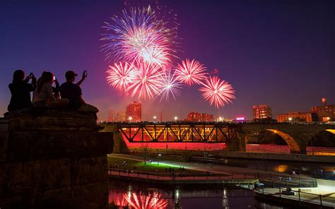 Happy 4th Of July Fireworks Pictures 2016 & Wallpapers