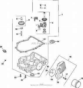 Wiring Diagram  33 Kohler Parts Diagram