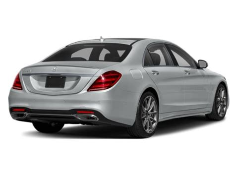 Mercedes s 500 2020 automatic / s. 2020 Mercedes-Benz S-Class Prices - New Mercedes-Benz S ...
