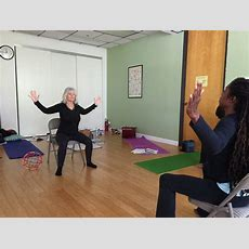 Personalized Virtual Session With James Knight  Gentle Somatic Yoga