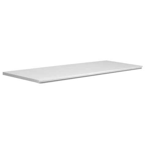 melamine kitchen cabinet newage products home bar 17 in x 72 in bartop with white 4055