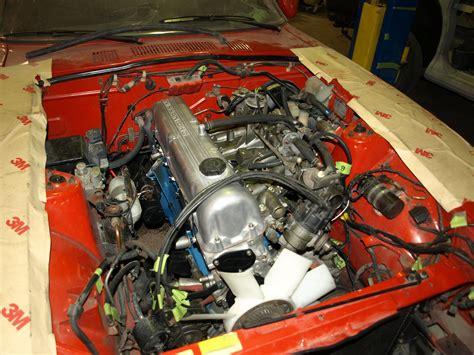 Datsun 280z Engine by 1978 Datsun 280z Precision Car Restoration
