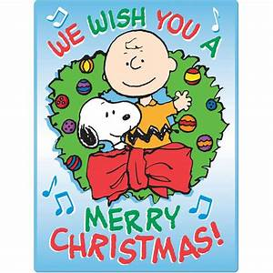 """Peanuts """"We Wish You a Merry Christmas"""" Collector's Puzzle ..."""