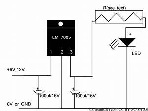 Cheapest High Power Led Driver Circuit Diagram  U2013 Circuits Diy