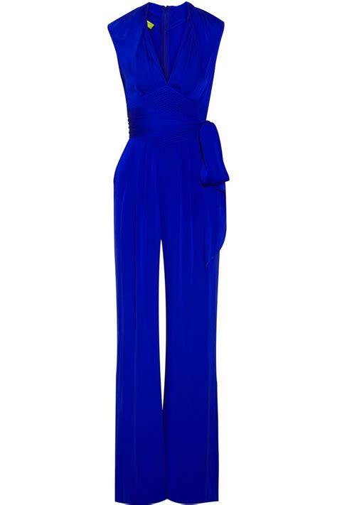 cobalt blue jumpsuit 25 best ideas about cobalt blue dress on blue