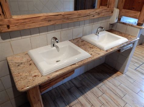 Arbeitsplatte Badezimmer by Arbeitsplatte Badezimmer Waschtisch Wir Verkleiden B 228 Der