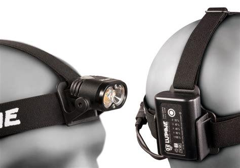 le frontale 1800 lumens lupine piko rx duo sc 1800lumens le frontale rechargeable m 233 ga puissante et ultra l 233 g 232 re