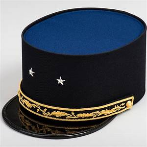 kepi general campagne gendarmerie Sergequipement