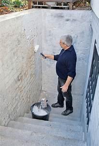 Außentreppe Waschbeton Sanieren : au entreppe sanieren kellerausbau bild 2 ~ Orissabook.com Haus und Dekorationen