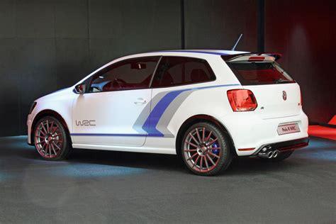 si鑒e auto r er volkswagen polo r wrc concept foto ufficiali novità auto e nuovi modelli autopareri