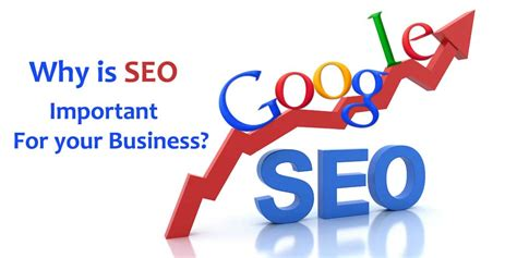 Seo Meaning In Business by Why Is Seo Important For Your Business Meaning Key
