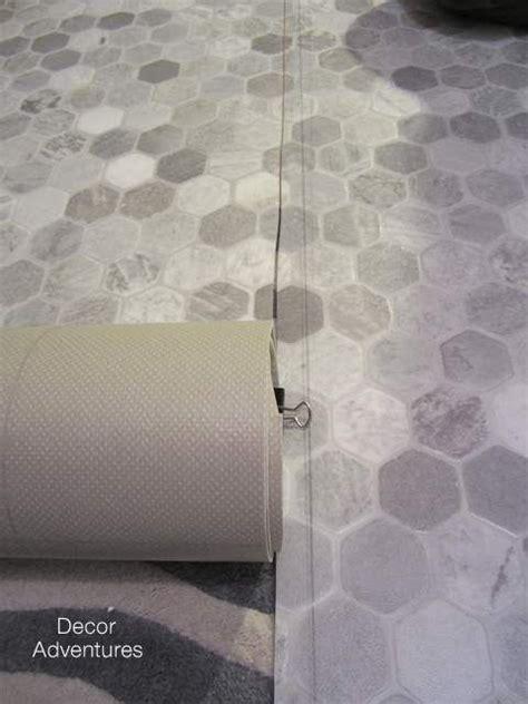 1000  ideas about Vinyl Flooring Bathroom on Pinterest