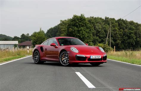 2014 Porsche 991 Turbo & Turbo S Review