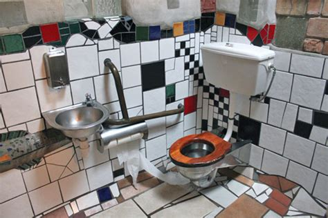 Top 10 Public Toilets Worth Talking About