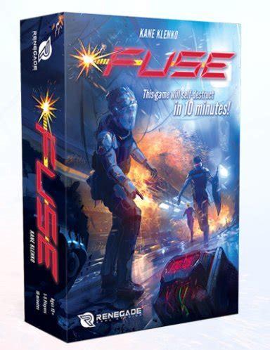 fuse games fairyglencom
