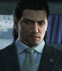voice  daigo dojima yakuza   voice actors