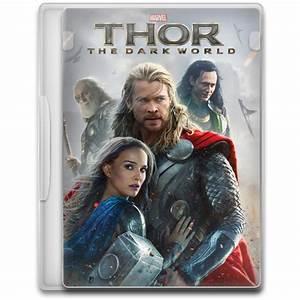 Thor The Dark World Icon   Movie Mega Pack 4 Iconset ...