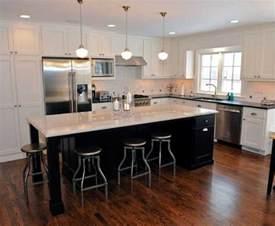 L Shaped Kitchen Island Designs Inspiring Kitchen Island Shapes Design Ideas Home Interior Exterior