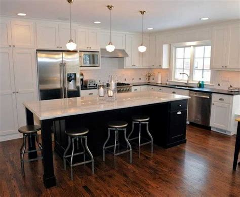 white l shaped kitchen with island l shaped kitchen island l shaped kitchen with a square