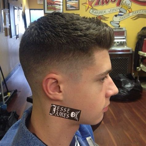 Spice Hairstyle Boy i this haircut it looks kinda boy next door but it
