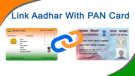Learn how to apply for a new pan card How To Link Aadhar Card With Pan Card In Hindi 2017 - YouTube