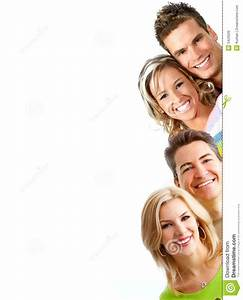 Smiling People Royalty Free Stock Images - Image: 5423509