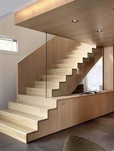 Ideas : 19 Modern And Elegant Stair Design Ideas To