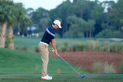 Golf Swing Rory Mcilroy Sequence Players Pga