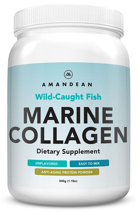 Amazon.com: Hydrolyzed Collagen Peptides Powder (XL 2.2lbs