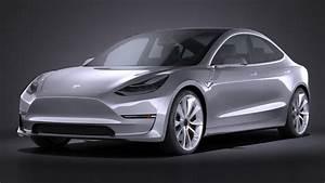 Tesla Model 3 Price : 2018 tesla model 3 review price release date engine and photos ~ Maxctalentgroup.com Avis de Voitures
