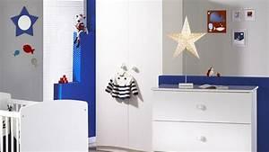 Decoration Chambre Style Marin : deco chambre bebe style marin ~ Zukunftsfamilie.com Idées de Décoration