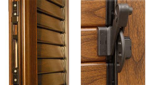 persiane orientabili persiane in pvc per finestre scorrevoli e a libro