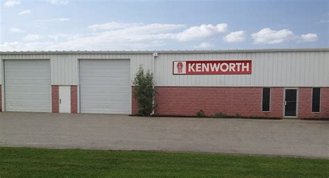 kenworth dealers in pa kenworth of pennsylvania opens renovated parts and service