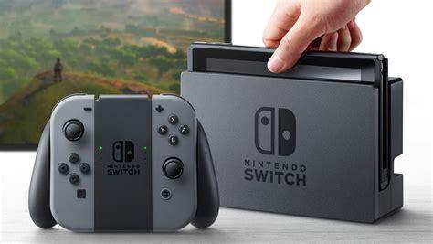 Brand New New Logo For Nintendo Switch