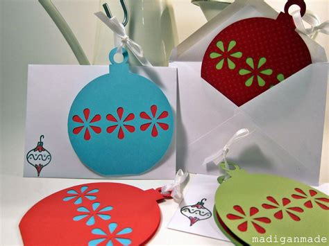 diy christmas card ideas baby gizmo