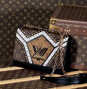 Louis Vuitton U0026 39 S Fall 2017 Ad Campaign Is Jam Packed With