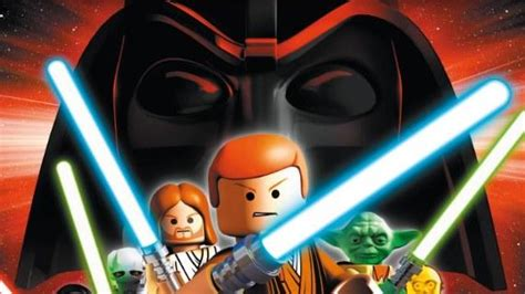 puzzle action games  lego star wars  android