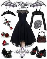 Goth clothing for teens