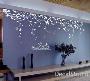 White vinyl sticker wall decal for bedroomliving room for White vinyl lettering for walls
