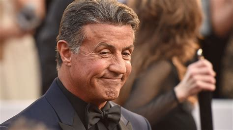 Sylvester Stallone Suing Warner Bros. For Fraud And