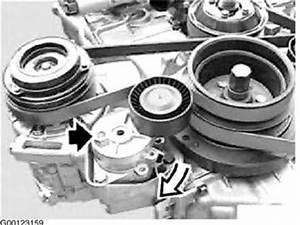 2002 Bmw 325 Belt Diagram  Engine Mechanical Problem 2002