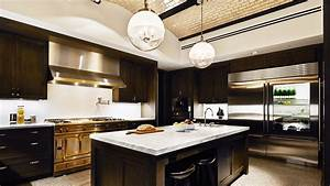 20 of the most beautiful kitchen designs With the most beautiful kitchen designs