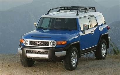 Fj Cruiser Toyota Camion Widescreen Truck Toy