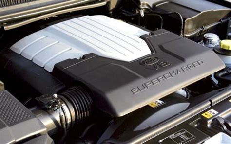 how do cars engines work 2006 land rover discovery electronic throttle control 2006 range rover review overview specs road tests motor trend