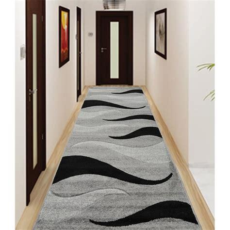 tapis couloir pas cher idees de decoration interieure