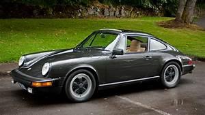 Porsche 911 Targa 1980 : 1980 porsche 911 partsopen ~ Medecine-chirurgie-esthetiques.com Avis de Voitures