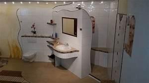 Badezimmer Renovieren Ohne Fliesen : duschabtrennung gemauert ~ Sanjose-hotels-ca.com Haus und Dekorationen