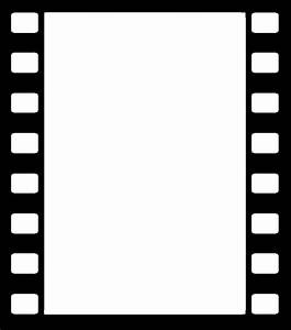 Free Film Strip Clipart Pictures - Clipartix