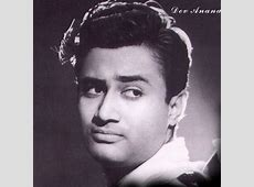 Interesting Facts and Figures Dev Anand Thaindian News