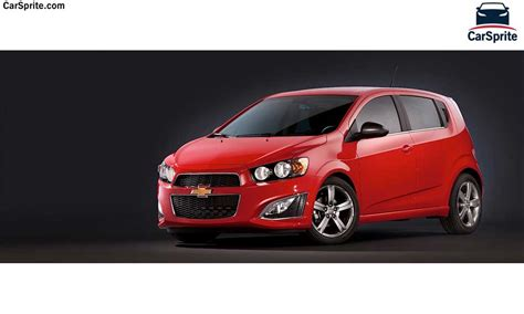 Chevy Sonic Ground Clearance by Chevrolet Sonic 2017 Prices And Specifications In Bahrain